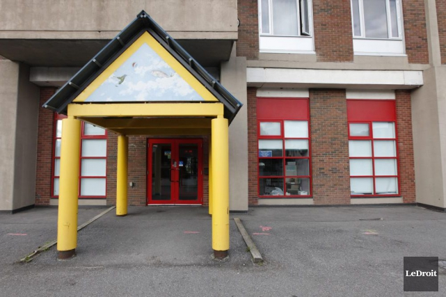 Tout indique qu'une nouvelle garderie francophone ouvrira ses portes sous peu... (Archives, LeDroit)