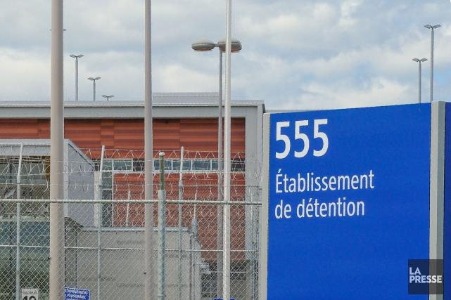 Condamné à une peine de trois ans de prison en 2012 pour une affaire de... (Archives La Presse)