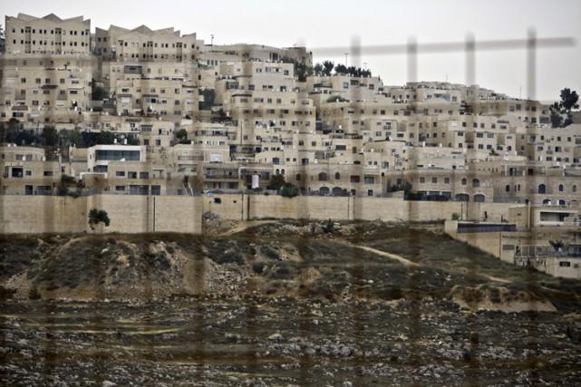 Une commission de la municipalité de Jérusalem a... (ARCHIVES AFP)