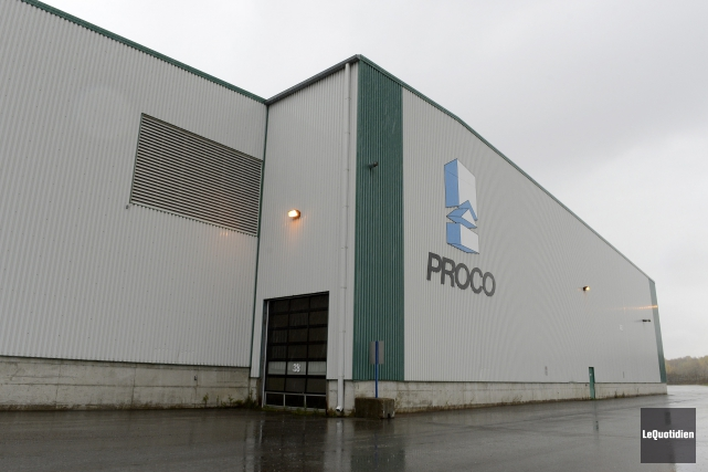 Proco... (Archives Le Quotidien, Jeannot Lévesque)