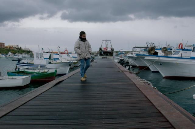 Fuocoammare, sur la crise des migrants, agit comme... (Fournie par EyeSteel Films)