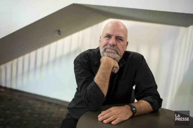 Ilan Ziv a réalisé le documentaire Oeil pour... (Archives La Presse)