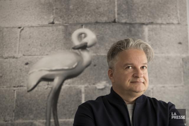 Daniel Bélanger : « Les idées à 15... (LA PRESSE, IVANOH DEMERS)