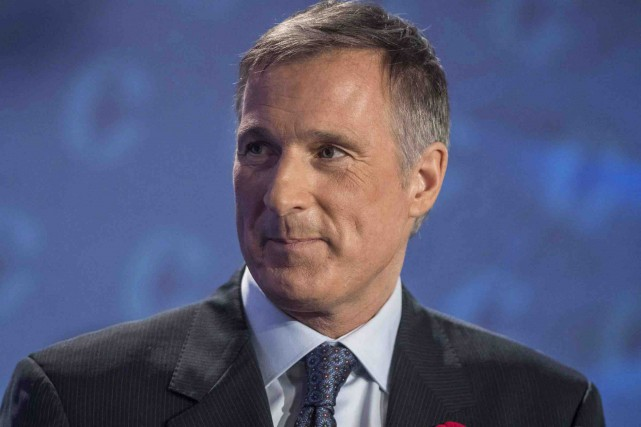Maxime Bernier croit que les fonds alloués à... (Archives La Presse canadienne)