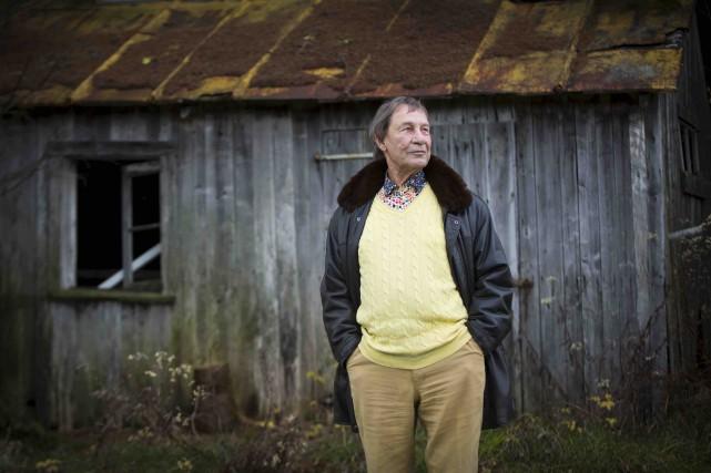 Sur l'album Chansons jalouses, Jean-Pierre Ferland pige pour... (Archives La Presse)