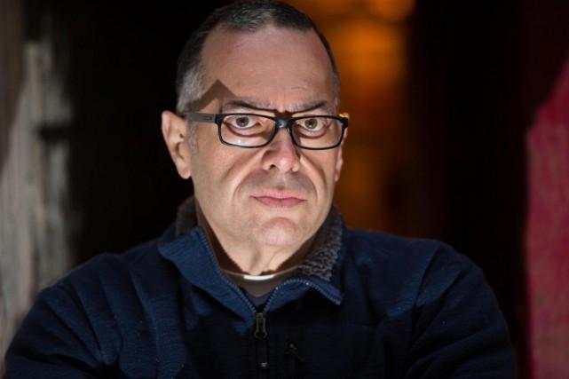 Luigi Coretti dit être un ami de Tony... (Photo Ivanoh Demers, La Presse)