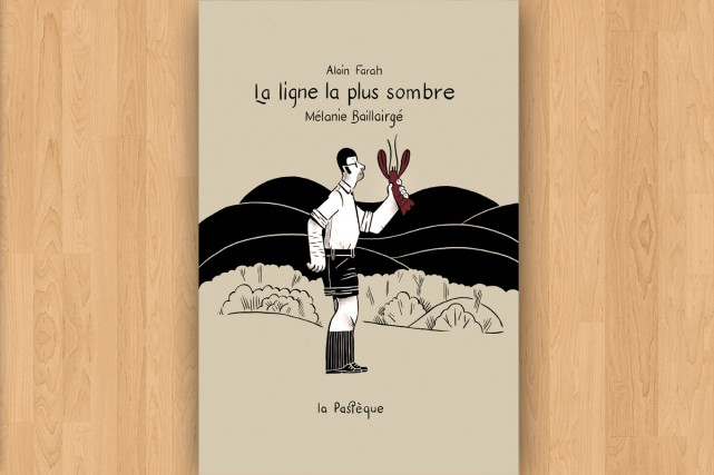 CRITIQUE / Déjà poète, essayiste, romancier (Matamore nº29), enseignant...