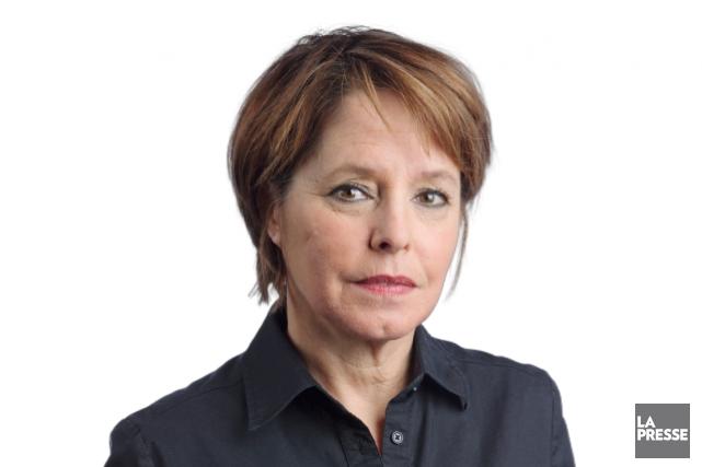 Michèle Ouimet.... (Photo archives La Presse)