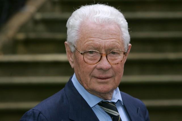 David Hamilton s'est rendu célèbre dans les années... (ARCHIVES AFP)