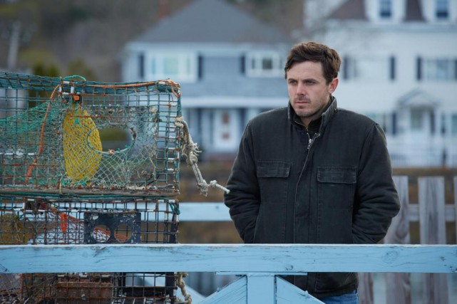 Manchester by the Sea raconte l'histoire de Lee (Casey... (Photo Claire Folger, fournie par Amazon Studios et Roadside Attractions)