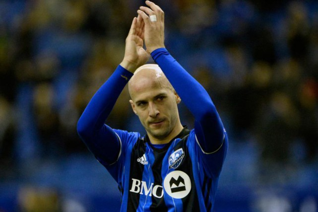 Laurent Ciman et ses coéquipiers n'ont pas l'intention d'adopter... (PHOTO ERIC BOLTE, ARCHIVES USA TODAY SPORTS)