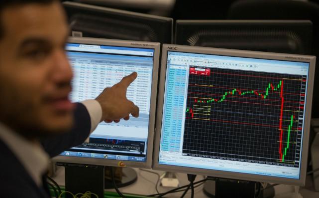 «L'analyse technique, c'est une approche en gestion de... (AFP)