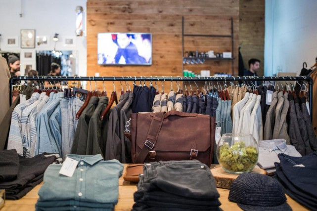 «En même temps que les consommateurs découvrent l'intérêt... (PHOTO EDOUARD PLANTE-FRÉCHETTE, ARCHIVES LA PRESSE)