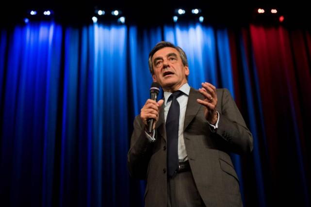 «Certains analystes français prévoient que l'arrivée de François... (PHOTO MARTIN BUREAU, archives Agence France-Presse)