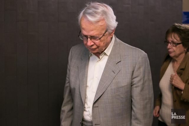 Au terme de son procès devant jury, qui... (Photo Martin Tremblay, archives La Presse)