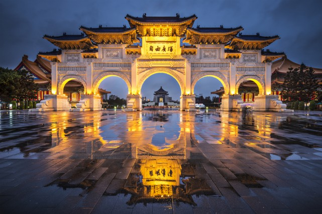 Taipei... (PHOTO THINKSTOCK)