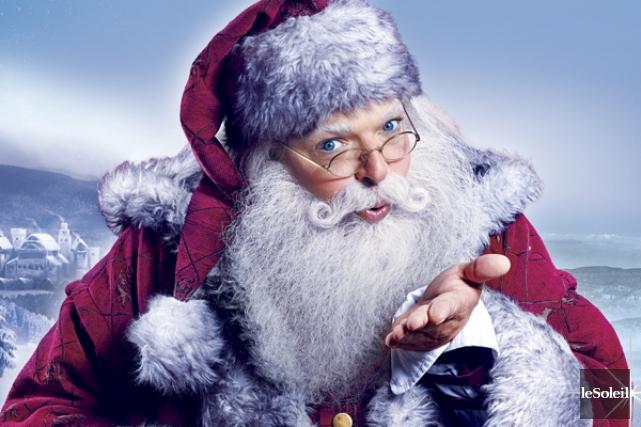 Nicolas Noël visitera Québec dimanche le 10 décembre,... (Photothèque Le Soleil)