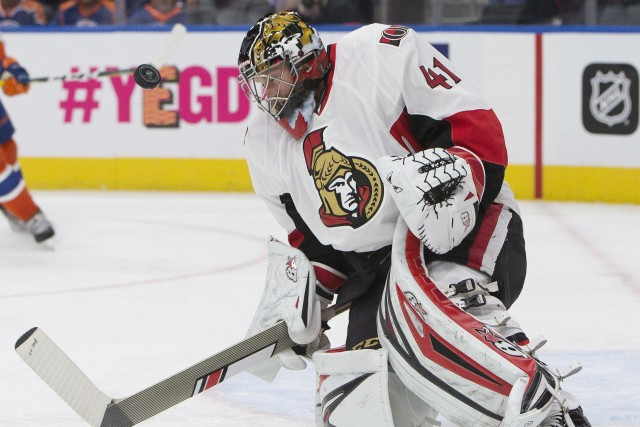 Craig Anderson... (Photo Jason Franson, archives AP)