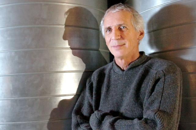 Le fils de Gilles Ste-Croix (photo), Olivier Rochette,... (Photothèque Le Soleil)