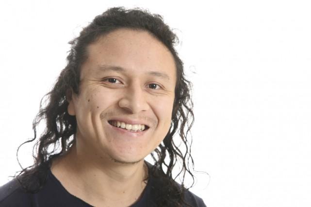 Salvador Chavajay souhaite non seulement continuer à polir... (Alain Dion)