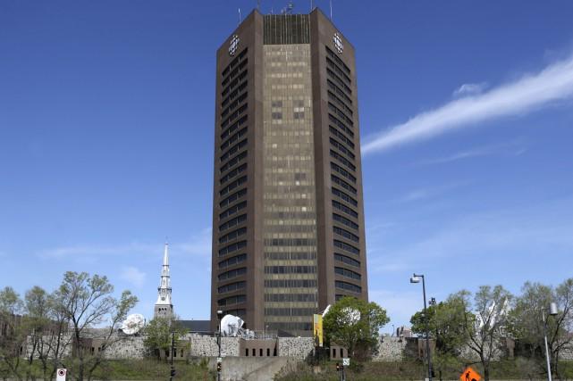 La maison de Radio-Canada... (La Presse Archives)