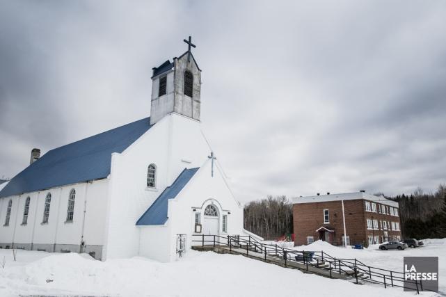 Au Québec, l'évolution s'est faite sans heurt; toutes... (archives La Presse)