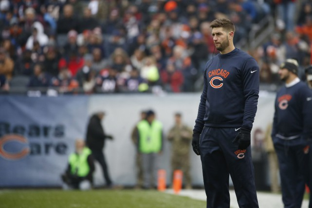 Jay Cutler... (PHOTO Nam Y. Huh, AP)