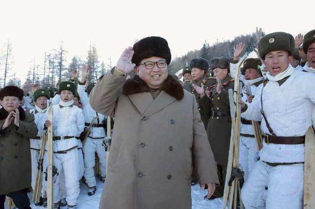 En regardant les dictateurs se transformer en bons... (AFP)