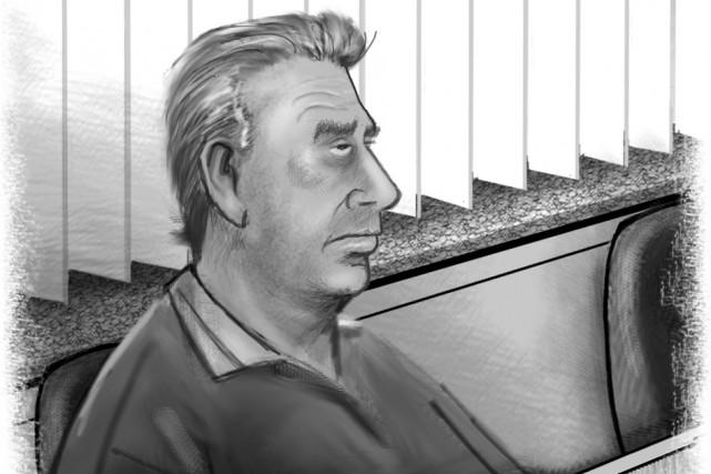 Deux nouvelles accusations se sont ajoutées contre Guy... (illustration Serge Paquette)