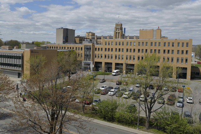 Dans certains hôpitaux, dont ceux du CHU de... (Photothèque Le Soleil, Pascal Ratthé)