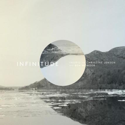 Infinitude, d'Ingrid&Christine Jensen avec Ben Monder... (image fournie parWhirlwind Recordings)