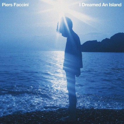 I Dreamed an Island, de Piers Faccini... (image fournie par Beating Drum/Six Degrees)