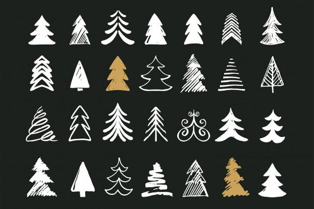 La préparation est la clé d'un Noël sans stress. La date symbolique du premier... (123 RF)