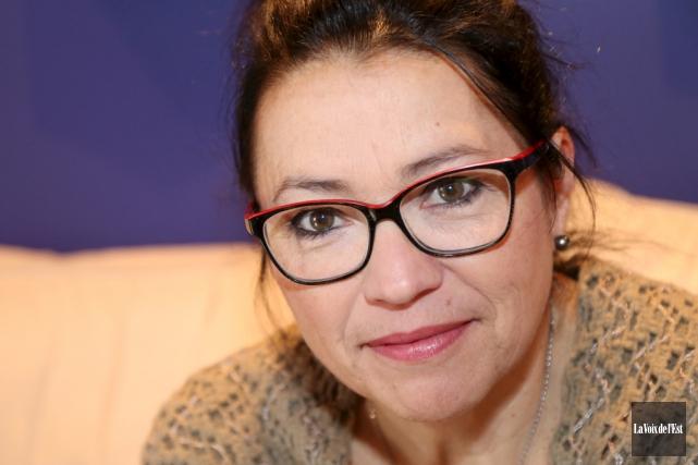 Dans son spectacle Noël Nau, Claire Pelletier invite... (archives La Voix de l'Est)