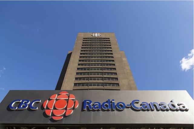 Le pdg de CBC/Radio-Canada, Hubert Lacroix, propose d'abolir... (La Presse)
