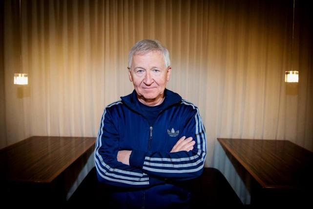 Jean-Pierre Léger, président du conseil d'administration des restaurants... (PHOTO ALAIN ROBERGE, Archives LA PRESSE)