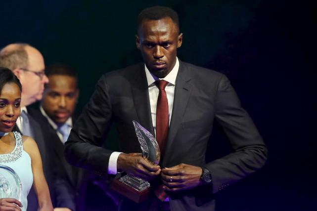 Bolt a indiqué que ses projets immédiats à... (AFP)