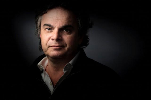 Un z bre candidat la pr sidence monde for Alexandre jardin le zubial
