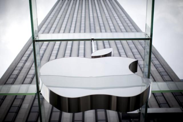 Apple, qui a révolutionné la musique numérique il... (REUTERS)