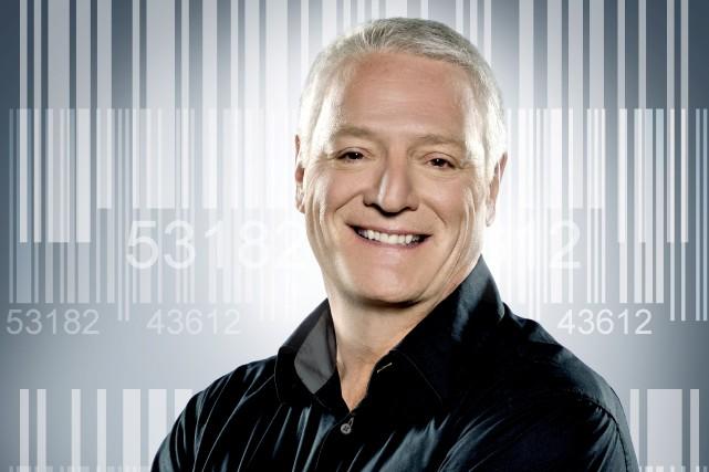 Pierre Craig... (Ici Radio-Canada Télé)