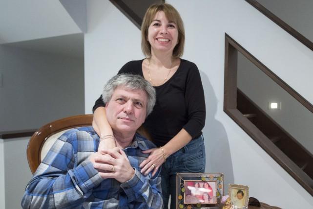 Enlevé le 19 septembre en Libye, Frank Poccia... (La Presse Canadienne, Ryan Remiorz)