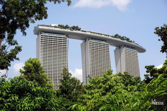 Favori Bons plans à Singapour | Audrey Ruel-Manseau | Bons plans KN19