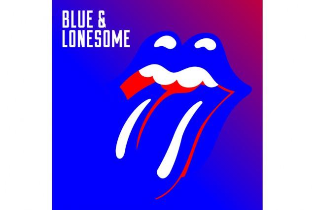 Blue&Lonesome, des Rolling Stones... (fournie par Universal)