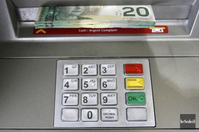 Les consommateurs québécois ont beaucoup à perdre avec... (Photothèque Le Soleil)