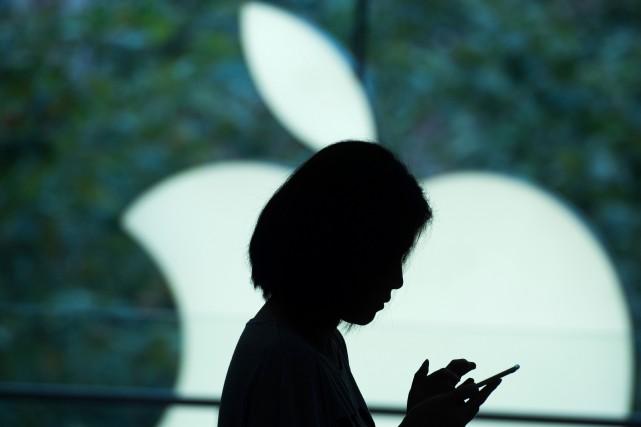 Le Conseil des consommateurs de Shanghai, un organisme... (AFP)