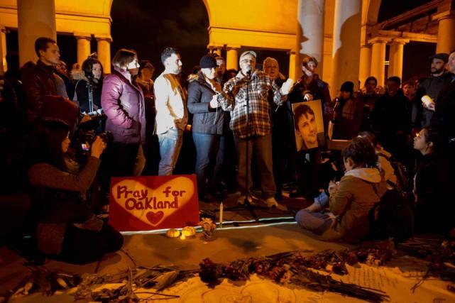 Pour l'heure, 35 des 36 victimes ont été... (photo Josh Edelson, archives Agence France-Presse)