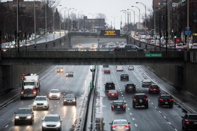 C'est dans les villes de Montréal et de... (Photo Olivier PontBriand, Archives La Presse)