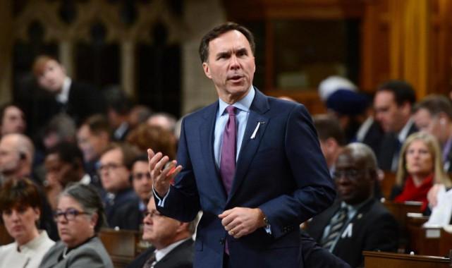 Le projet de loi C-29 pourrait soustraire les... (PhotoSean Kilpatrick, La Presse Canadienne)