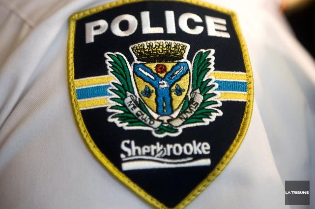 La Ville de Sherbrooke et l'Association despolicierset policières de... (Archives La Tribune)