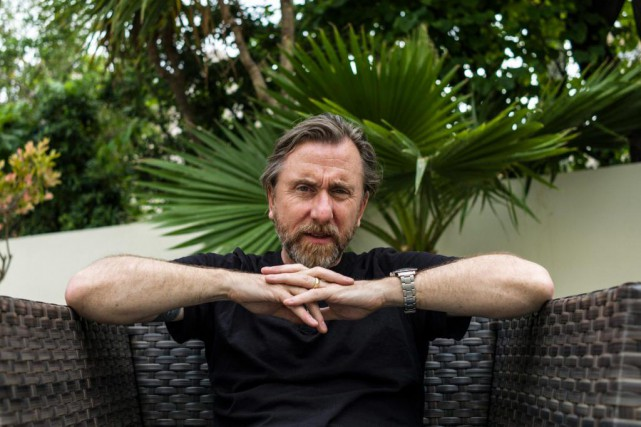 Tim Roth... (Photo Balint Porneczi, Associated Press)